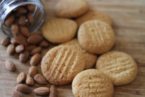 Almond-Biscuits-on-the-table-300x200