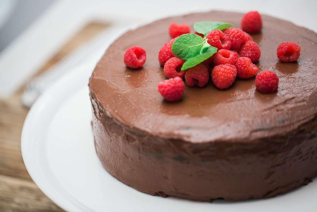 Chocolate Cake-169