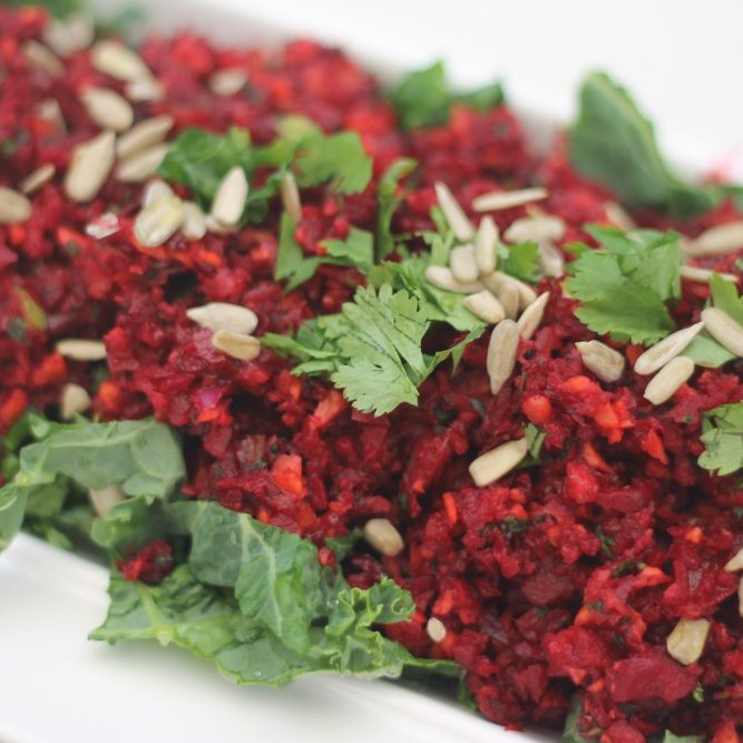 Beetroot-and-Apple-Salad